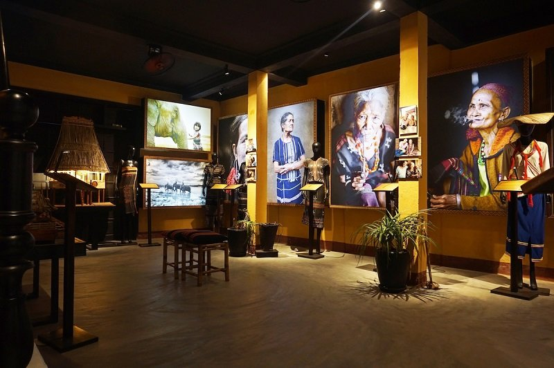 Hoi An Ancient Town: The Precious Heritage Museum